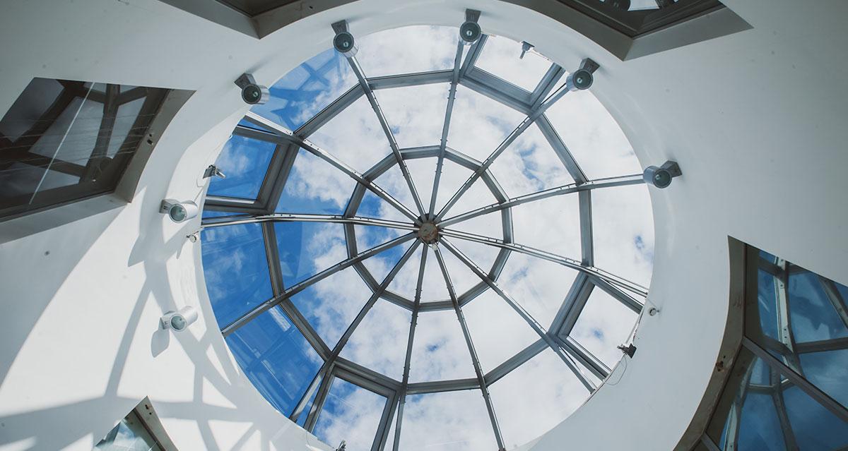 glaskuppeln muenchen dachfenster 00 - Glaskuppel München
