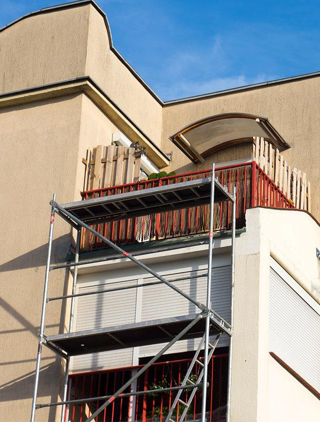 balkonsanierung muenchen 01 - Balkonsanierung München