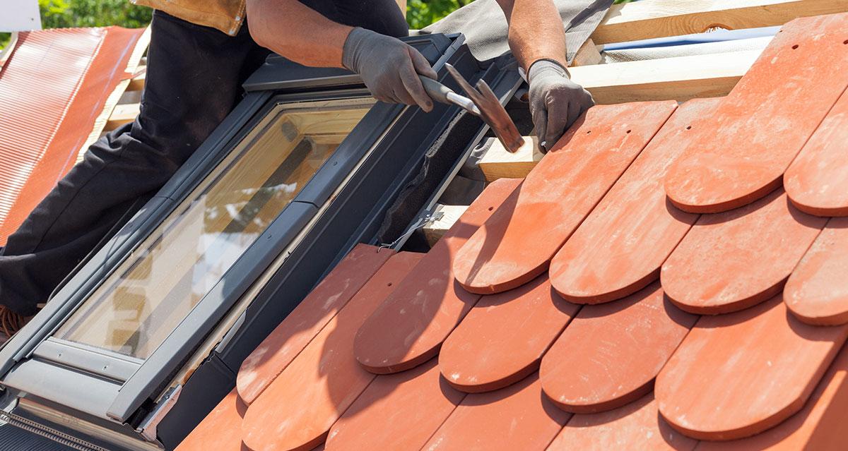 dachdecker kleinarbeiten muenchen 00 - Kleinarbeiten am Dach München