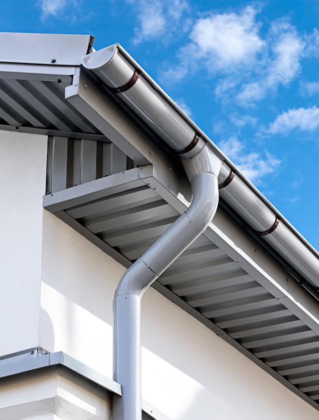 dachentwaesserung muenchen spenglerei 02 - Dachentwässerung München
