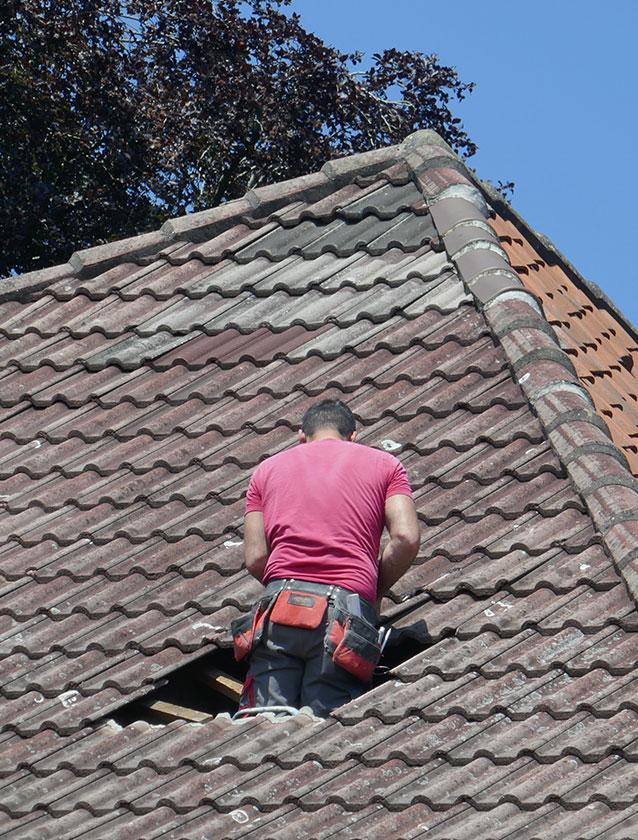 dachreparatur muenchen dachdecker 07 - Dachreparatur München