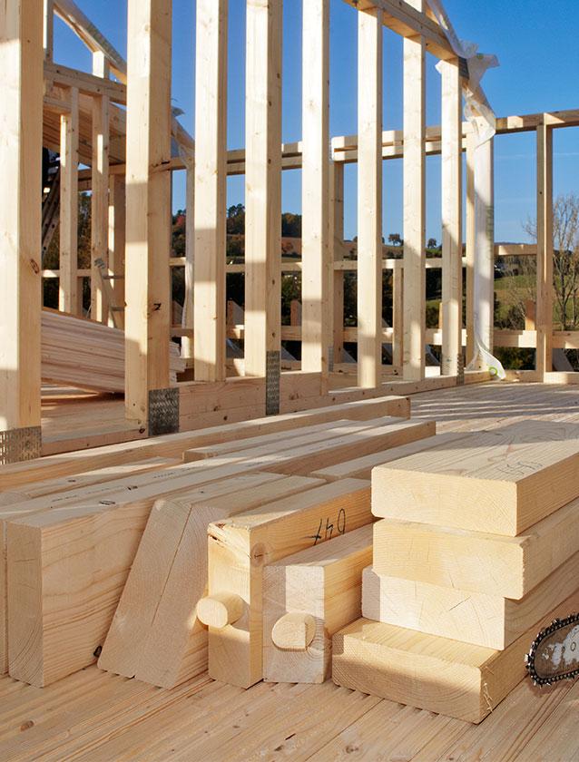 holzhausbau muenchen zimmerarbeiten 01 - Holzhausbau München