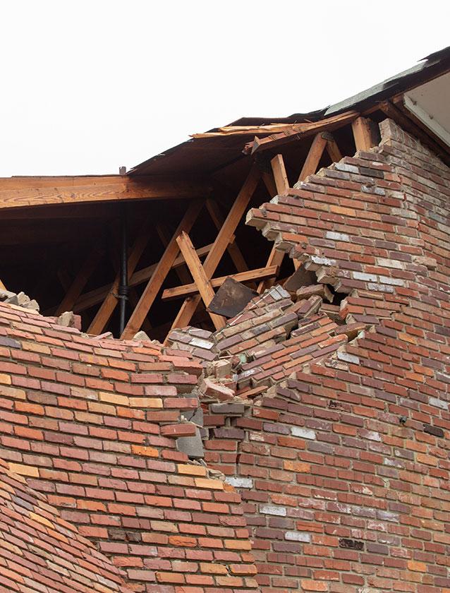 sturmschaden dach muenchen dachdecker 02 - Sturmschäden am Dach in München