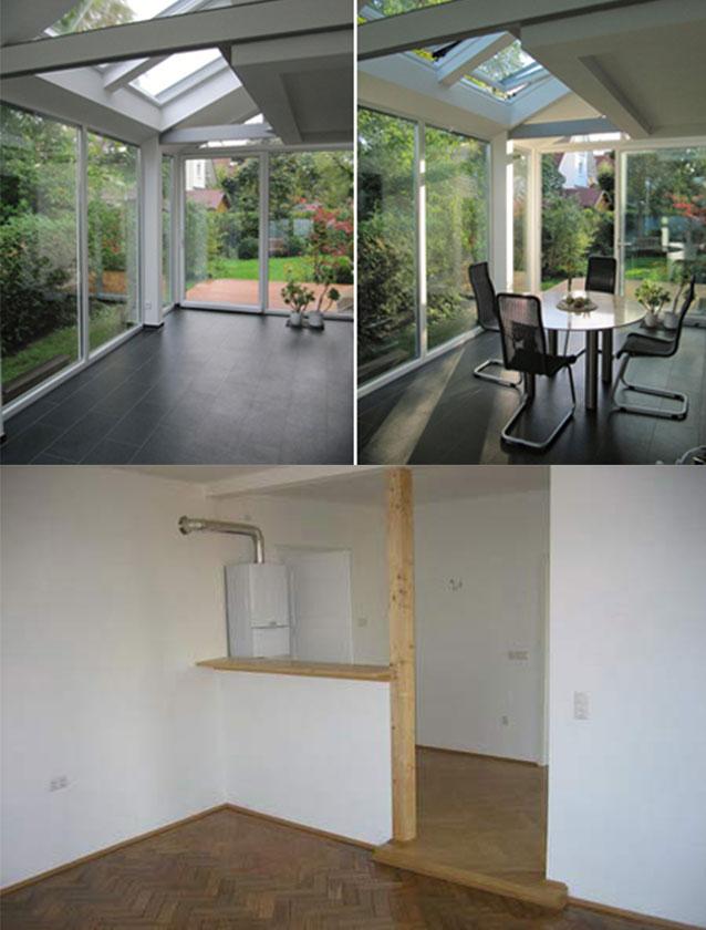 innenausbau muenchen zimmerarbeiten 001 - Innenausbau München