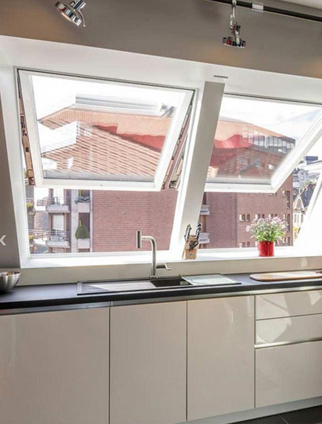 roto dachfenster muenchen dachfenster 01 - ROTO in München