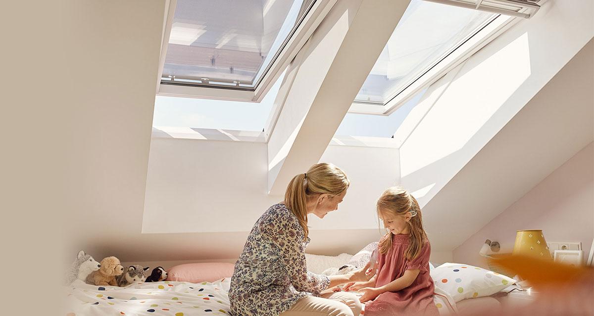 velux dachfenster muenchen dachfenster 00 - VELUX in München