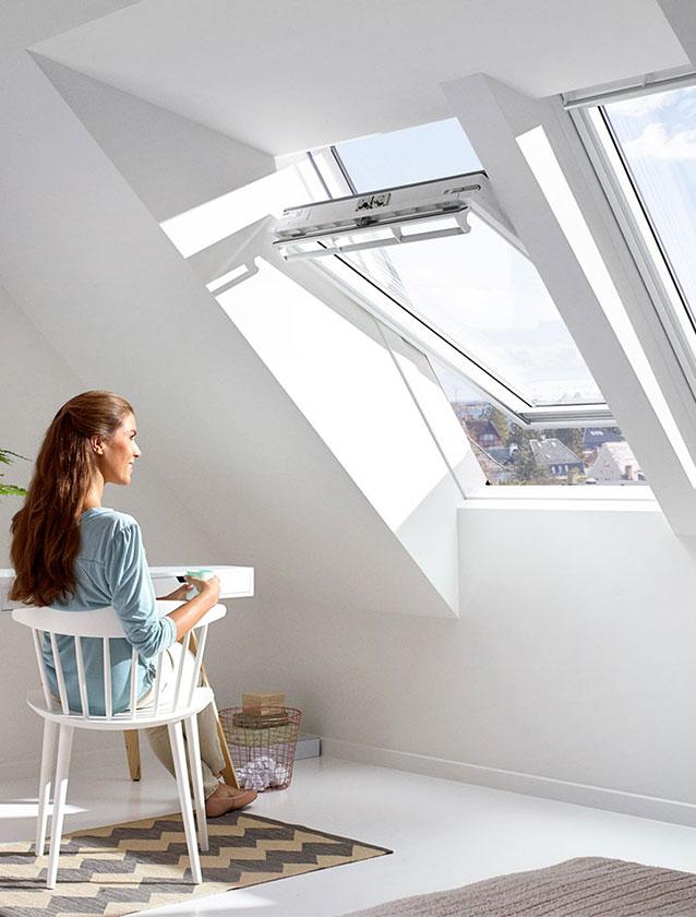 velux dachfenster muenchen dachfenster 01 - VELUX in München